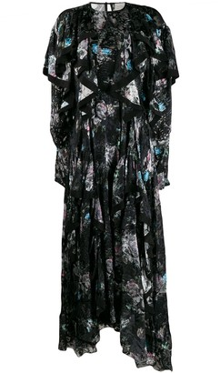 Preen by Thornton Bregazzi Liza floral dress