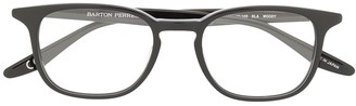 Barton Perreira Woody square-frame glasses