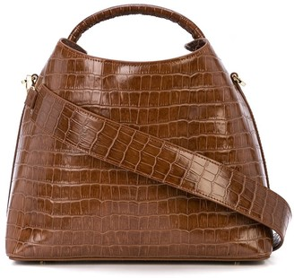 Elleme Structured Satchel Bag