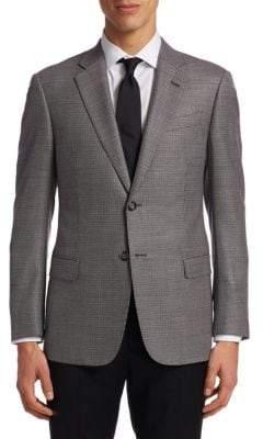 Emporio Armani Neat G Line Sportcoat