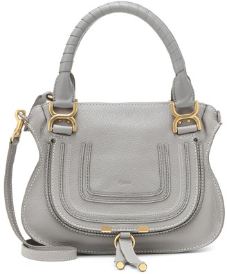 Chloé Marcie Small leather tote