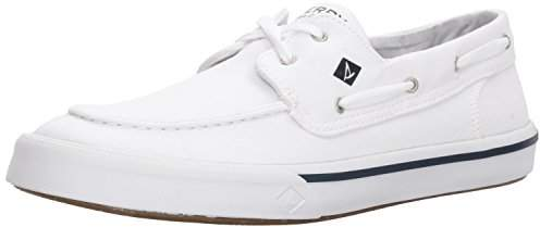 Sperry Mens Bahama II Boat Washed Sneaker