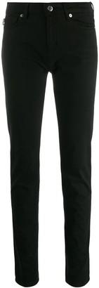 Love Moschino Logo Skinny Jeans
