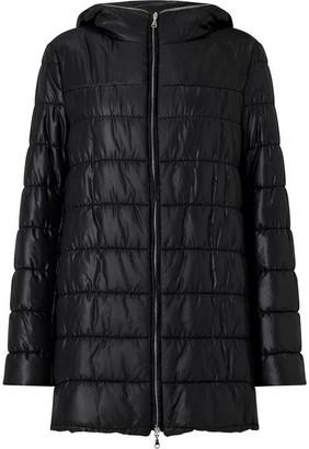 Puffa James Lakeland Zip Detail Jacket