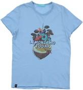 Daniele Alessandrini T-shirts - Item 37918833