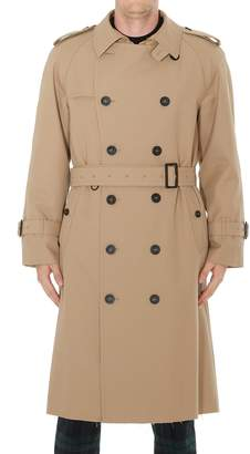 Golden Goose Hitoshi Trench