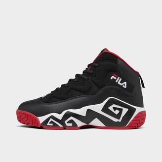 Fila Men's MB Basketball Shoes