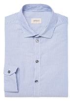 Armani Collezioni Striped Dress Shirt