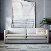 "west elm Double Dream Sofa (83"")"