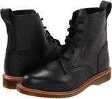 Dr. Martens Tadita 6-Tie Boot (Black) - Footwear