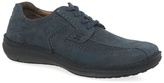 Josef Seibel Grey 'anvers 08' Extra Wide Casual Shoes