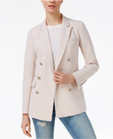 Rachel Roy Double Breasted Blazer, Created for Macy's