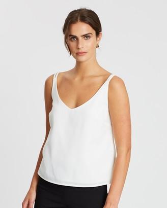 Spurr Cami Top
