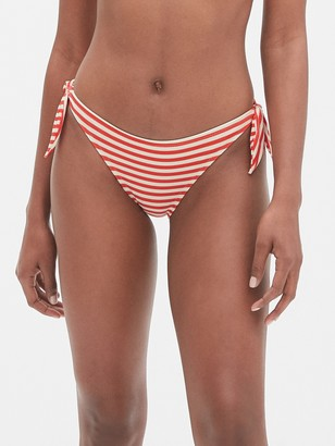 Gap Side-Tie Bikini Bottom