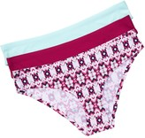 Honeydew Intimates Skinz Hipster - Pack of 3