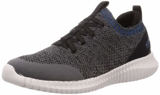 Skechers Men's Elite Flex Karnell Oxford