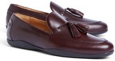 Brooks Brothers Harrys Of London® Cordovan Dylan Loafers