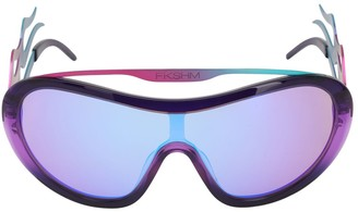 Fkshm Carbon Soul Sunglasses