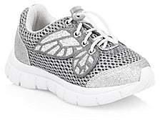 Sophia Webster Baby Girl's, Little Girl's & Girl's Chiara Butterfly High-Tech Sneakers