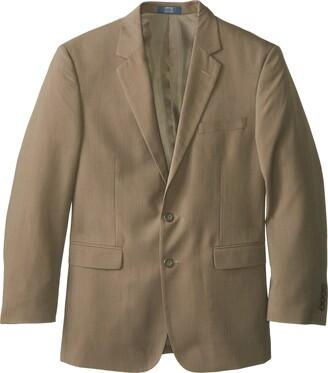 Arrow Men's Taupe Suite Separate Jacket