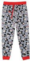 Disney Women's Mickey Mouse 2-Piece Pajama Set