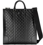 Gucci Signature leather tote