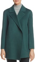 Theory Clairene Double-Face Wool and Cashmere Jacket