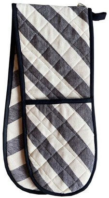 Tori Murphy Totto Stripe Oven Gloves