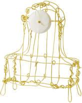 Floating Frames Mantel Clock