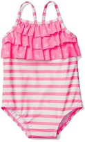 Gap Ruffle swim one-piece