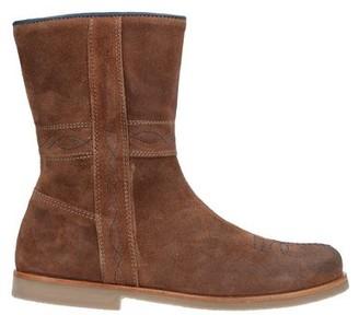 Ocra Boots