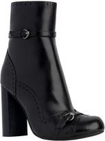 Max Studio Hardy - Hand-Waxed Leather Boots