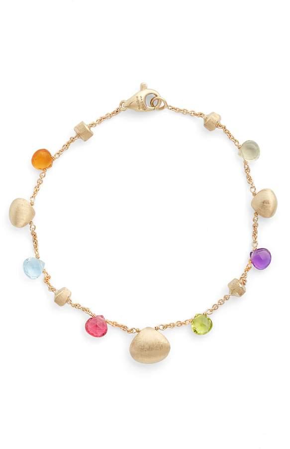 Marco Bicego Paradise Semiprecious Stone Bracelet