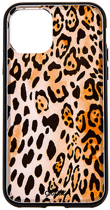 Sonix Watercolor Leopard 11 Pro Case