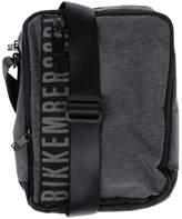 BIKKEMBERGS Cross-body bag