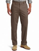 Dockers Saturday Khaki D3 Classic-Fit Flat-Front Pant