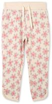 Stella McCartney pink emilie trousers