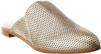 Kenneth Cole Roxanne 2 Leather Mule