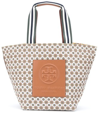 Tory Burch Gracie reversible tote bag