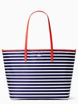 Kate Spade Classic nylon harmony baby bag
