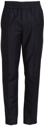 Acne Studios Ryder Wool & Mohair Trousers