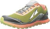Altra Women's Lone Peak 2.5 Trail Running Shoe