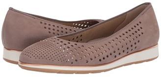 ara Shea (Taupe Suede) Women's Shoes