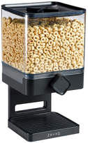 Zevro Single Canister Compact Edition 17.5 Oz. Cereal Dispenser