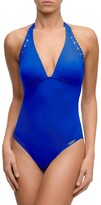 Thumbnail for your product : Lise Charmel Ajourage Couture Halter One-Piece Swimsuit