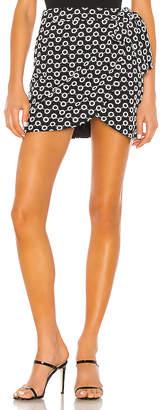 Lovers + Friends Piper Mini Skirt