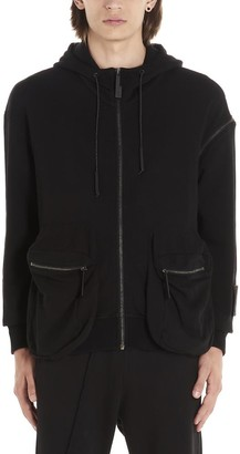 A-Cold-Wall* Zipped Hoodie