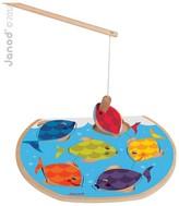 Janod Speedy the fish puzzle