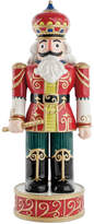 Fitz & Floyd Red Nutcracker Collectible Figurine