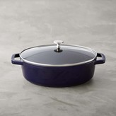 Staub Cast-Iron Essential Oval Oven, 4 1/4 Qt.